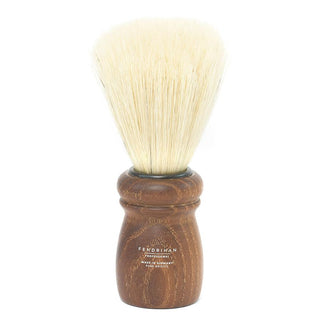 Fendrihan Professional Boar Bristle Shaving Brush, Acacia Wood Handle - Fendrihan Canada