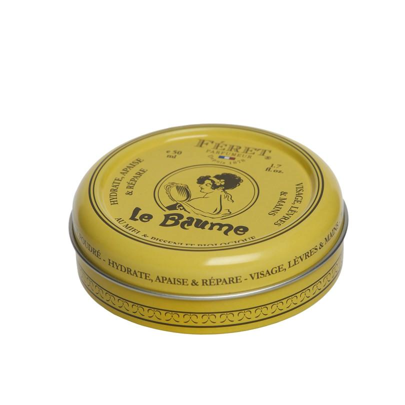 "Feret Parfumeur ""Le Baume"" Hand Balm with Organic Honey"