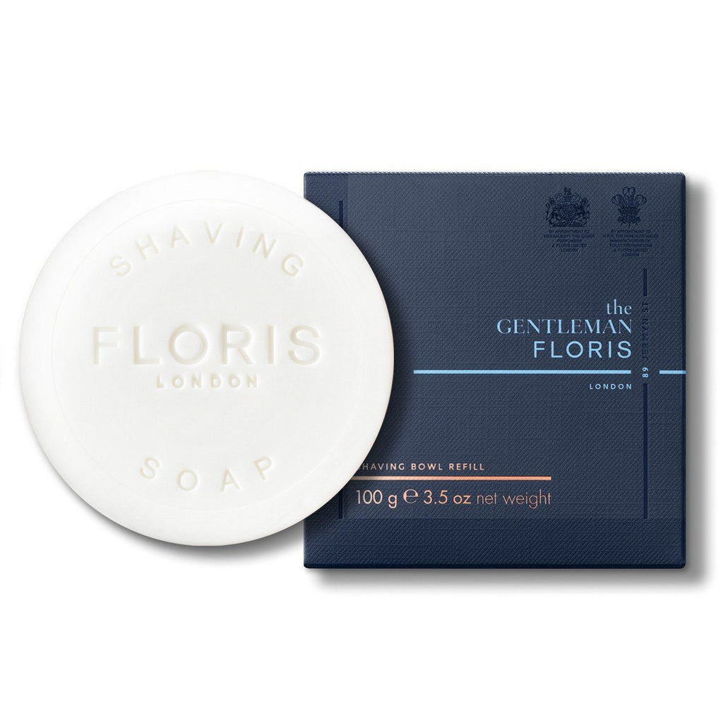Floris London Shaving Soap Refill Shaving Soap Refill Floris London Elite