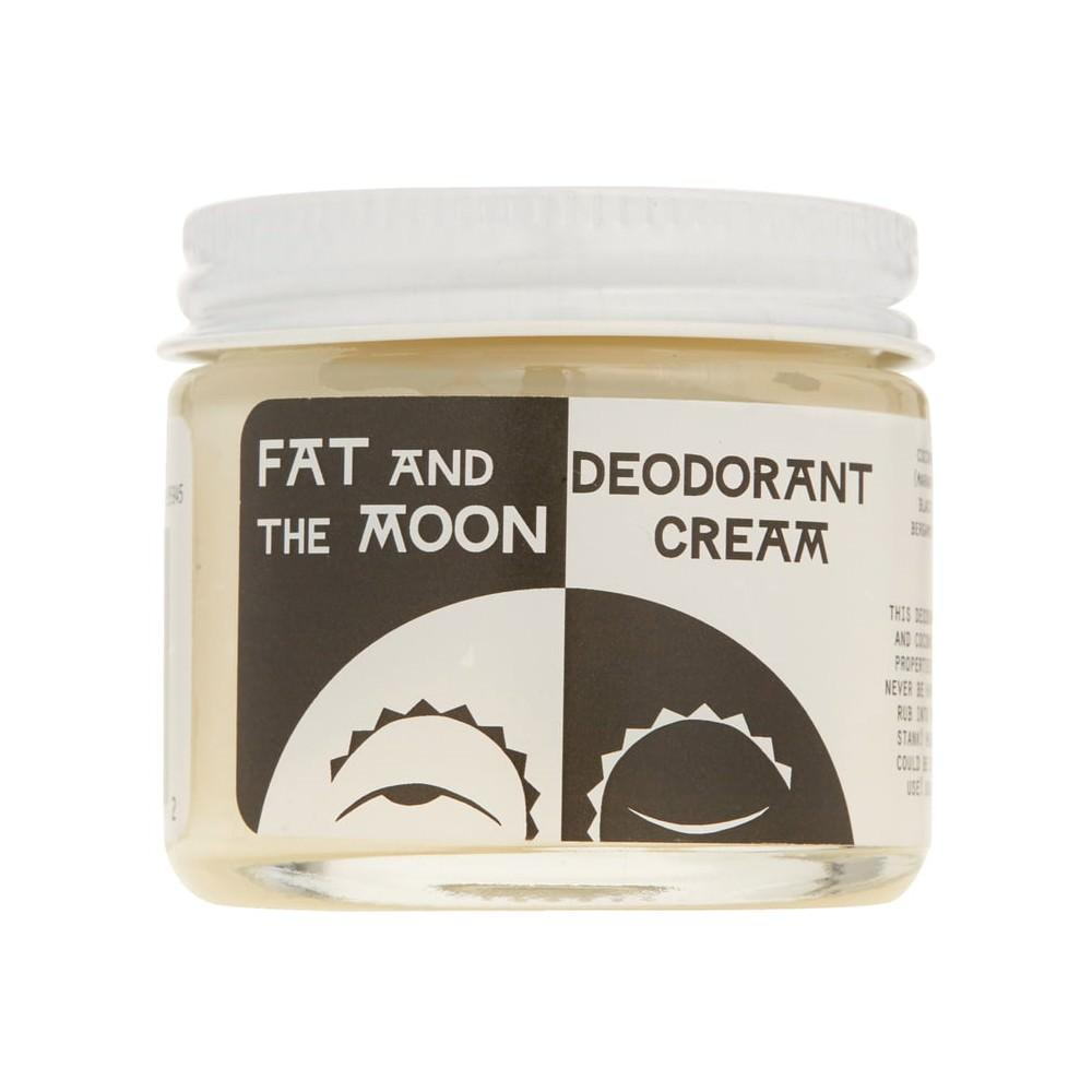 Fat and the Moon Deodorant Cream Deodorant Fat and the Moon