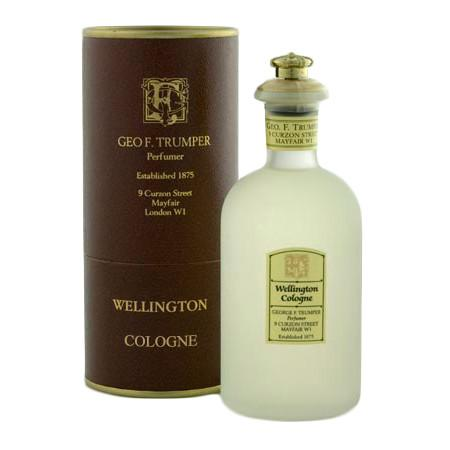 Geo. F. Trumper Wellington Cologne Men's Fragrance Geo F. Trumper