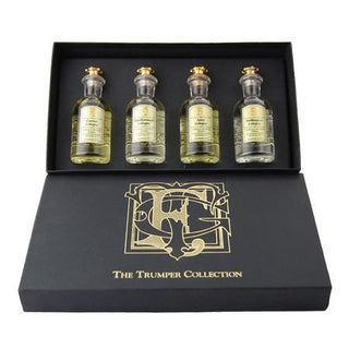 Geo. F. Trumper Cologne Collection Sampler Gift Set Men's Fragrance Geo F. Trumper