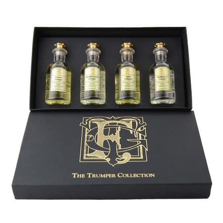 Geo. F. Trumper Cologne Collection Sampler Gift Set - Fendrihan Canada