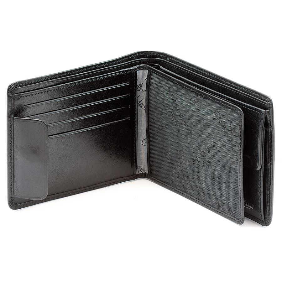 Golden Head Colorado Billfold Leather Wallet with Coin Purse and 8 CC Slots - Fendrihan Canada - 7