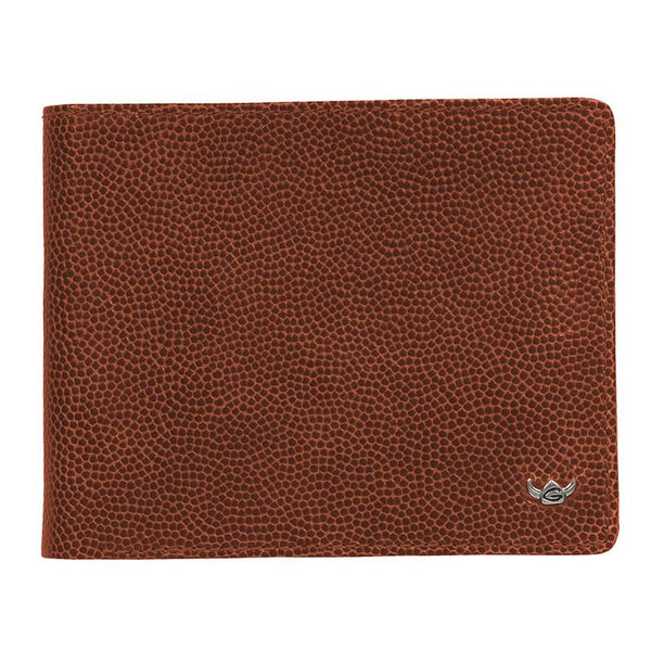 Golden Head Livorno Limited Edition 8 CC Leather Wallet with Coin Pocket, Brown - Fendrihan Canada - 2
