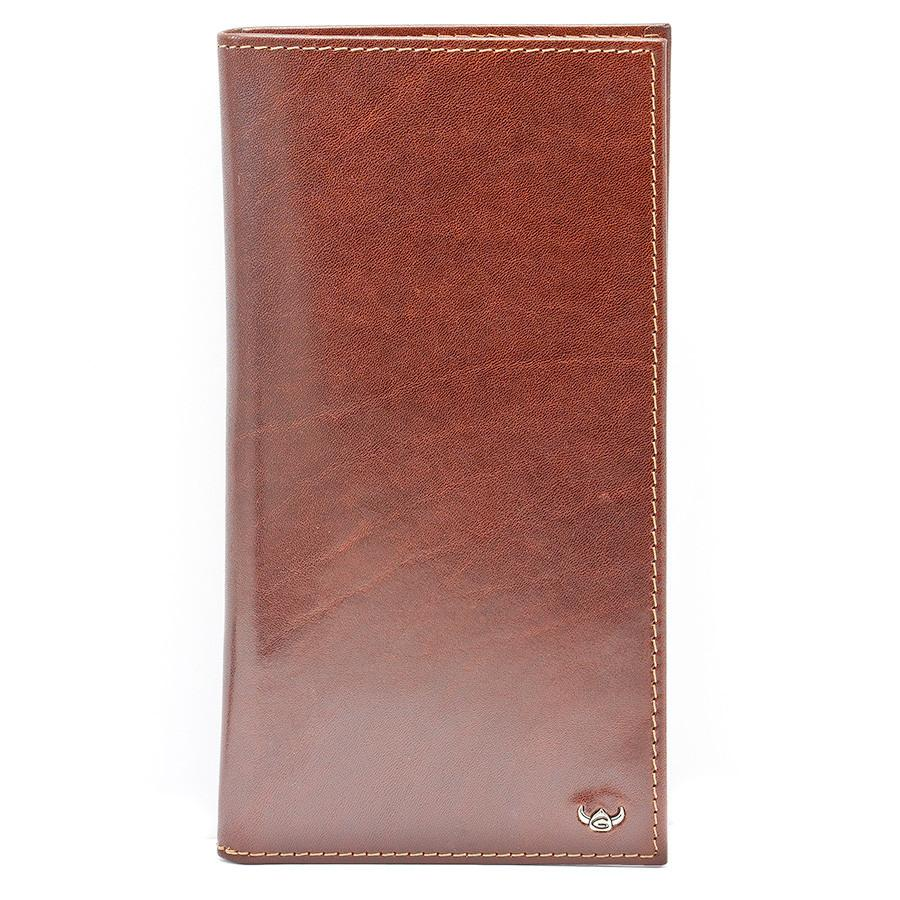 Golden Head Colorado Coat Leather Wallet with 16 Credit Card Slots Leather Wallet Golden Head
