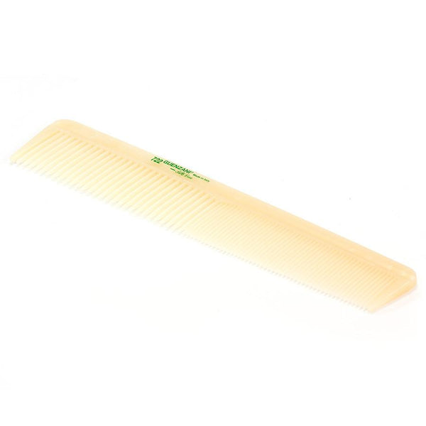 Guenzani Biodegradable Anti-static Double-Tooth 190mm Comb - Fendrihan Canada - 1