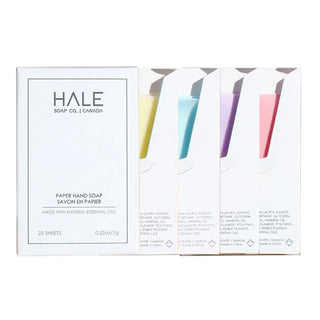 Hale Soap Co Care Pack Specialty Soap Hale Soap Co