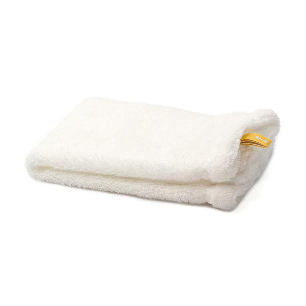 Ikeuchi Organic 520 Cotton Towel, White - Fendrihan Canada - 2