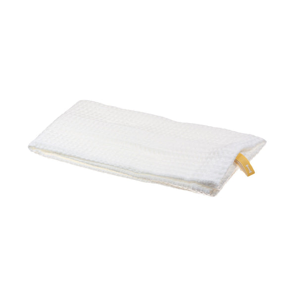 Ikeuchi Organic I 340 Cotton Towel, White - Fendrihan Canada - 5