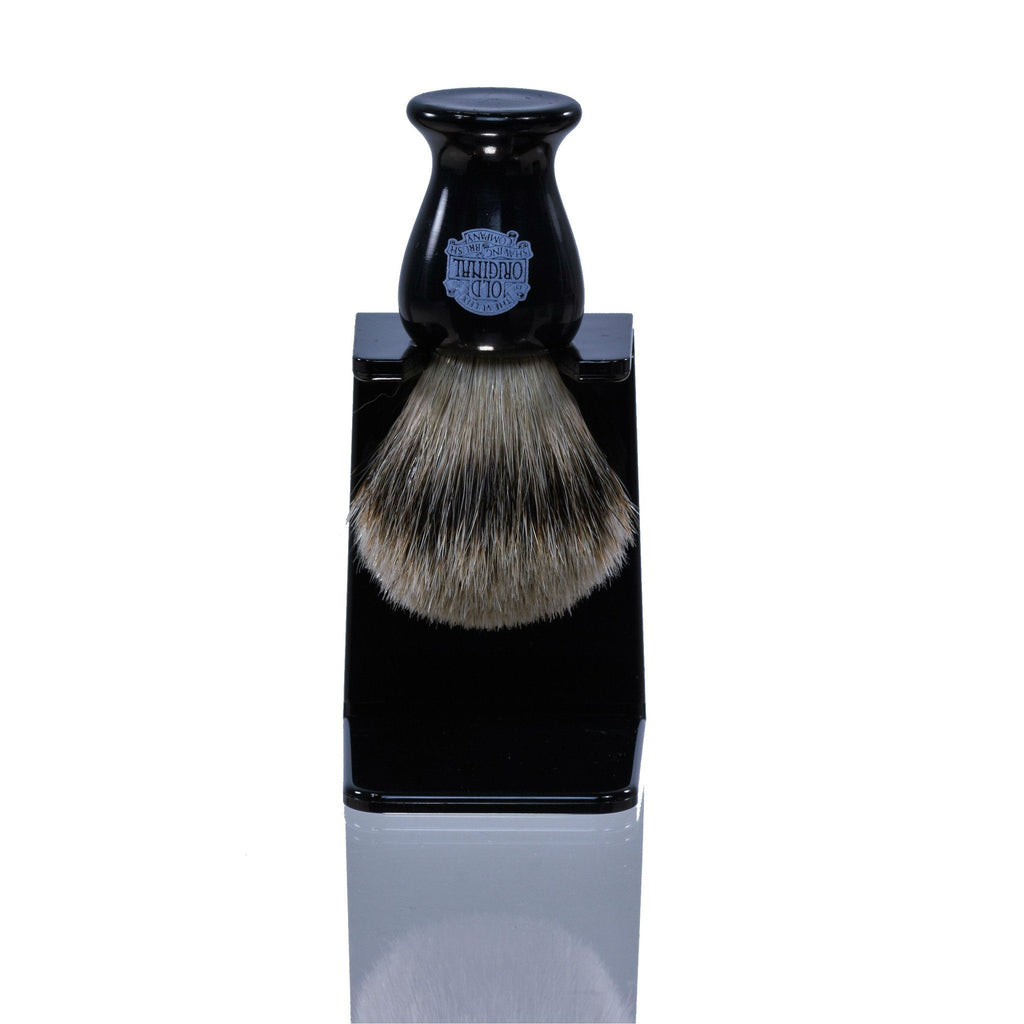 Fendrihan Shaving Brush Drip Stand, Small Neck Shaving Stand Fendrihan
