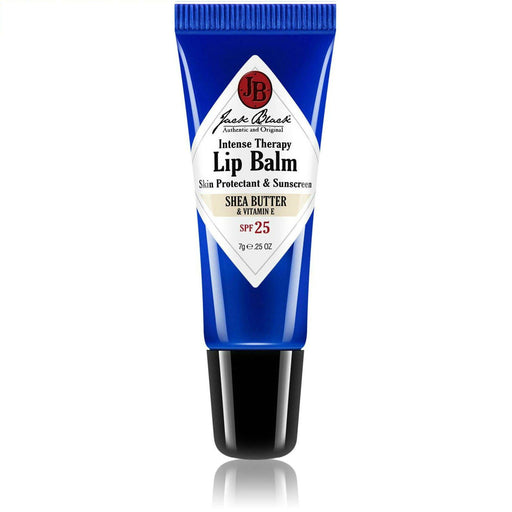 Jack Black Intense Therapy Lip Balm SPF 25, Shea Butter - Fendrihan Canada