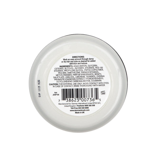 Jack Dean Hair Styling Paste