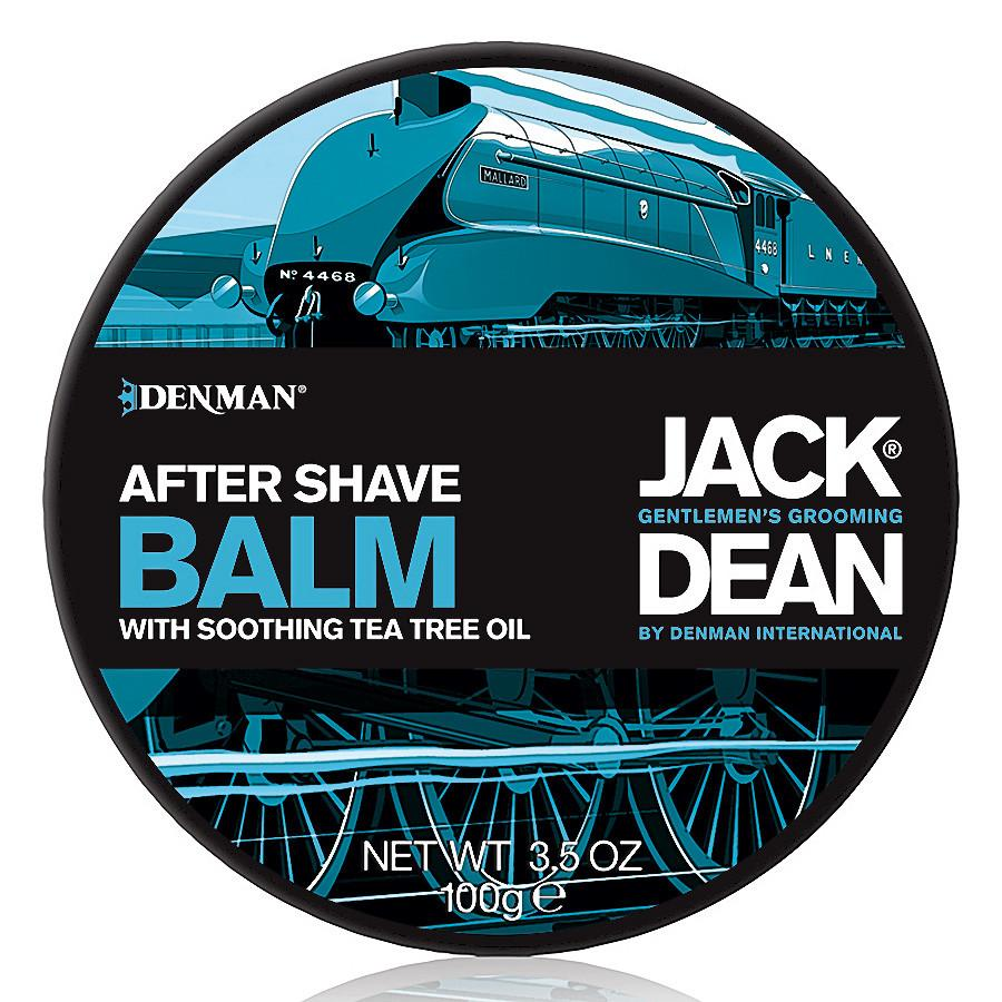 Jack Dean After Shave Balm Aftershave Balm Discontinued