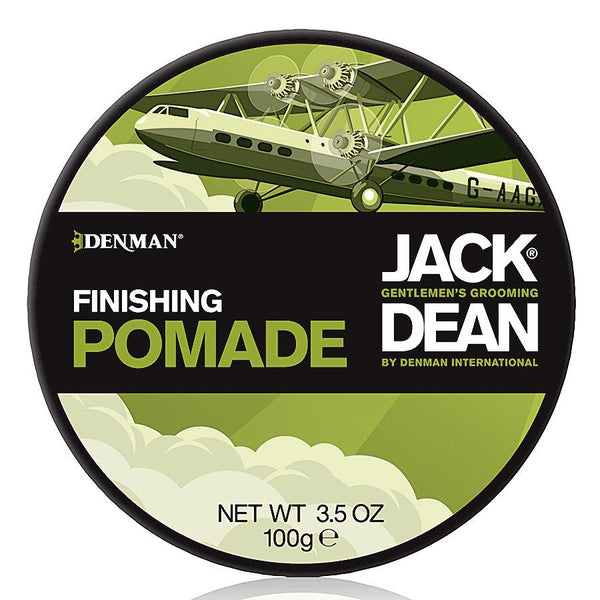 Jack Dean Hair Finishing Pomade - Fendrihan Canada