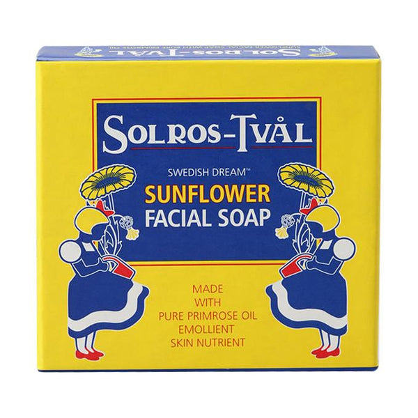 Swedish Dream Sunflower Facial Soap - Fendrihan Canada - 2