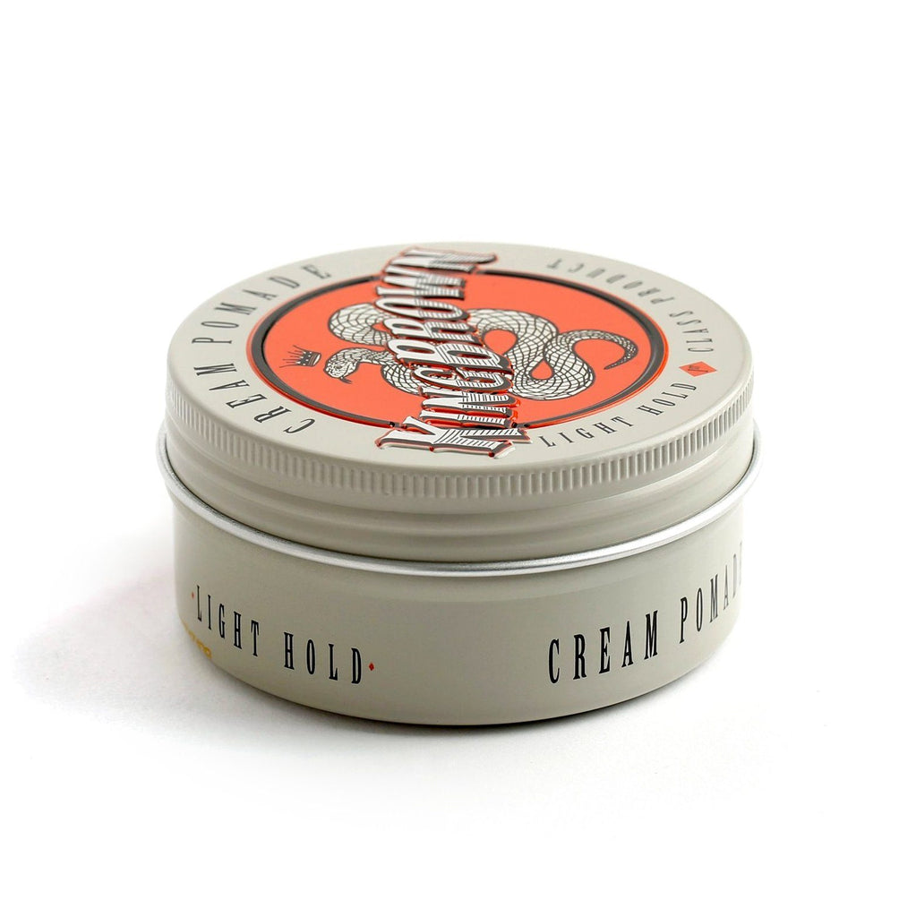 King Brown Cream Pomade Hair Pomade King Brown