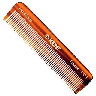 Kent FOT Hand-finished Pocket Comb Comb Kent