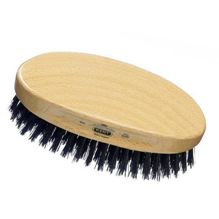 Kent MG2, Hand-finished Hairbrush Hair Brush Kent