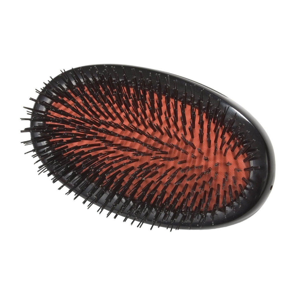 Mason Pearson Sensitive SB2M Military Hair Brush, Boar Bristle Hair Brush Mason Pearson