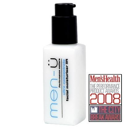 men-u Ultra Concentrated Facial Moisturizer Lift Facial Care Men-U