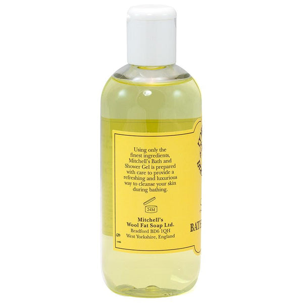 Mitchell's Luxury Bath and Shower Gel, 300 ml - Fendrihan Canada - 3