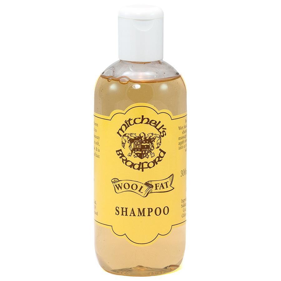 Mitchell's Wool Fat Shampoo, 300 ml Shampoo Mitchell's Wool Fat