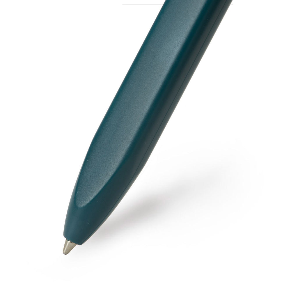 Moleskine Classic Click Ball Pen, Medium Tip Ball Point Pen Moleskine