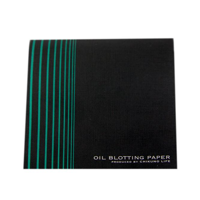 Japanese Bamboo Charcoal Facial Oil Blotting Paper Facial Care Japanese Exclusives