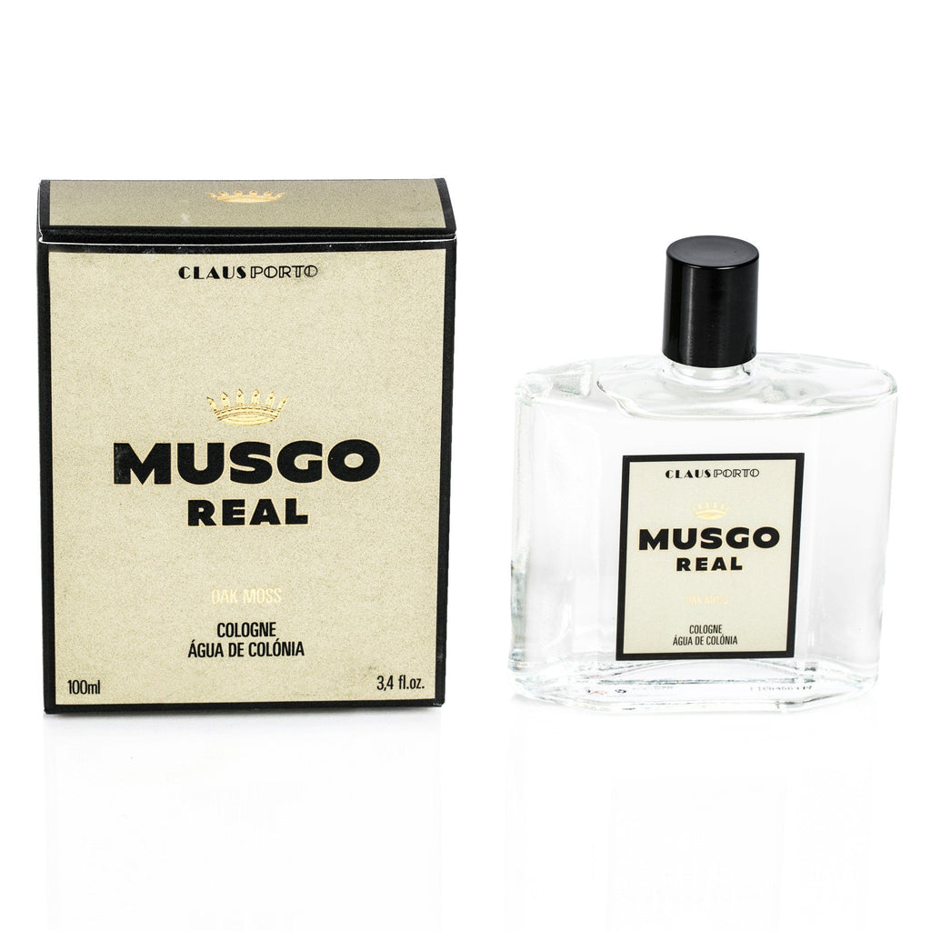 Musgo Real Agua de Colonia No. 2 Oak Moss Men's Fragrance Musgo Real