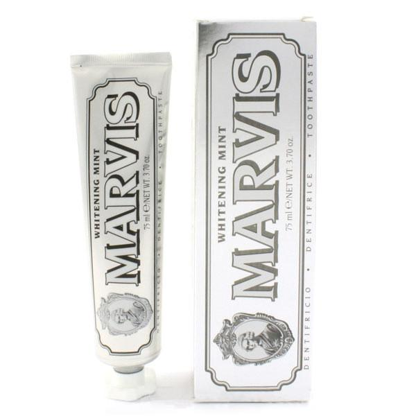 Marvis Whitening Mint Toothpaste Toothpaste Marvis