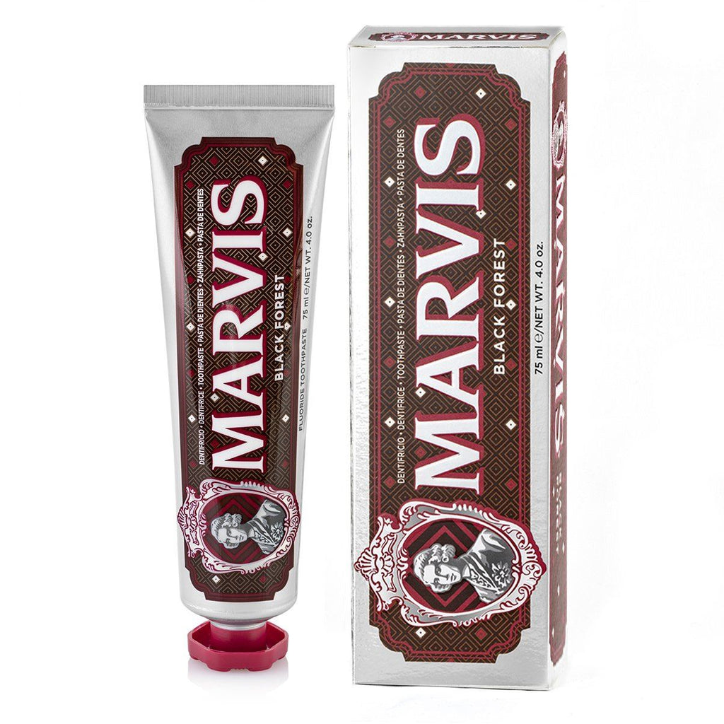 Marvis Black Forest Toothpaste Toothpaste Marvis