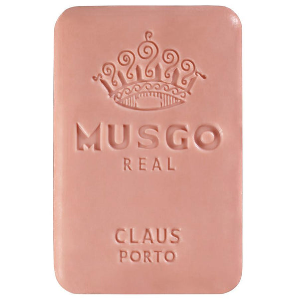 Musgo Real Men's Body Soap, Spiced Citrus - Fendrihan Canada - 1