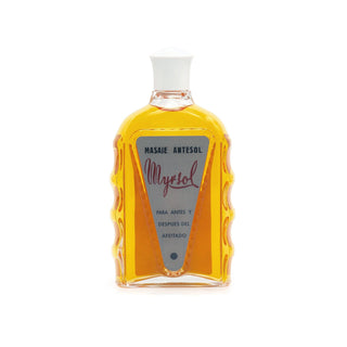 Myrsol Antesol Pre-Post Shave Massage Aftershave Myrsol