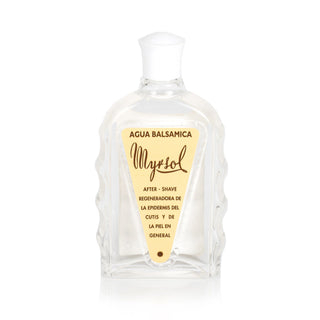 Myrsol Balsamic Water Aftershave Aftershave Myrsol