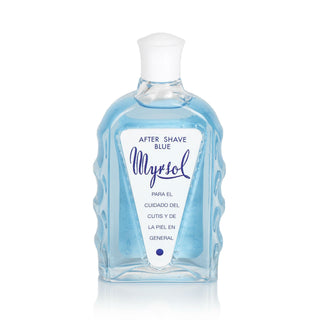 Myrsol Blue Aftershave - Fendrihan Canada - 1
