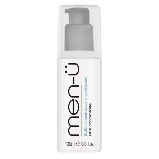 men-u Ultra Concentrated Smooth Leave-in Conditioner (SLIC) - Fendrihan Canada