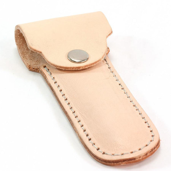 Fendrihan Safety Razor Leather Pouch - Fendrihan Canada - 2