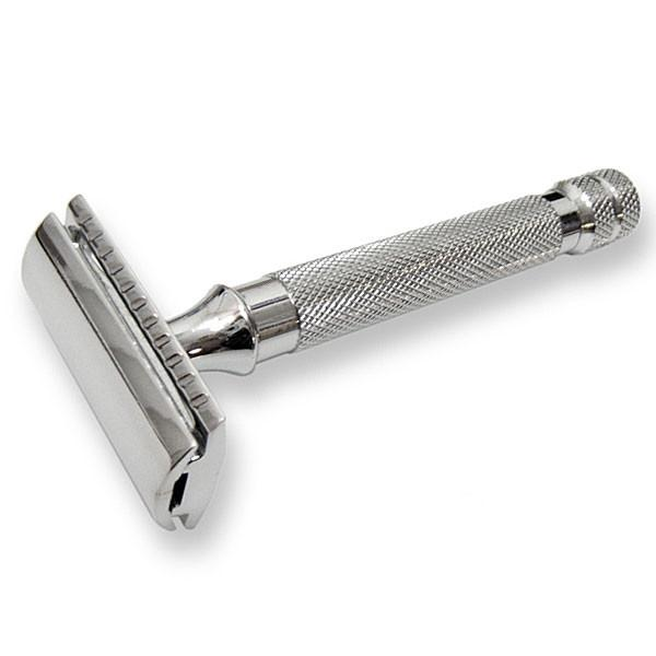Parker 91R Double-Edge Safety Razor - Fendrihan Canada