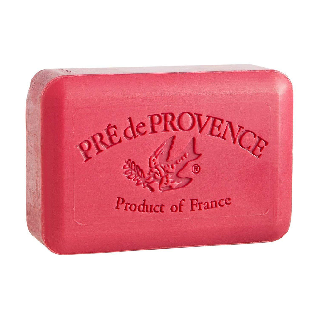 Pre de Provence Pure Vegetable Soap, Extra Large Bath Size Body Soap Pre de Provence Cashmere Woods