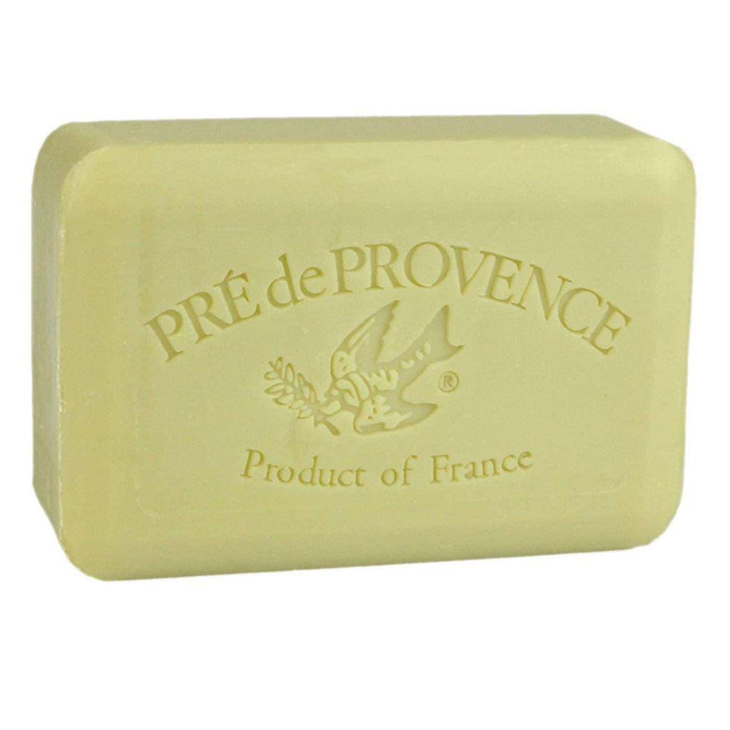 Pre de Provence Pure Vegetable Soap, Extra Large Bath Size Body Soap Pre de Provence Verbena
