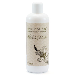 Primalan Finest Almond Oil Emulsion, 500 ml Pre Shave ProDerma