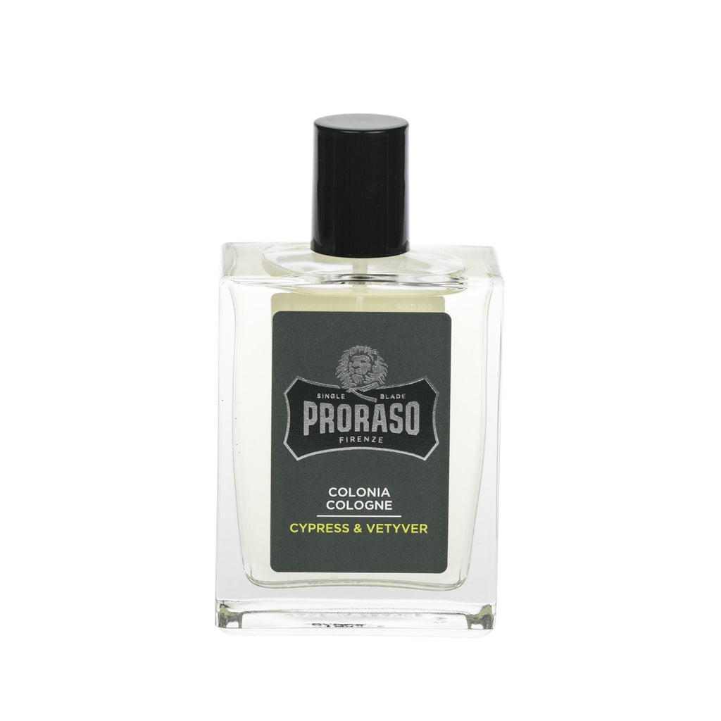 Proraso Cologne, Cypress & Vetyver Men's Fragrance Proraso