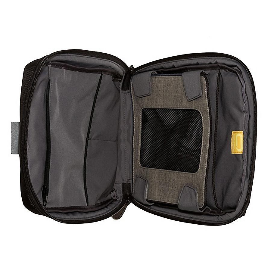 Qmediabag Limited Edition Media Case, Modern Classic Media Case Quer