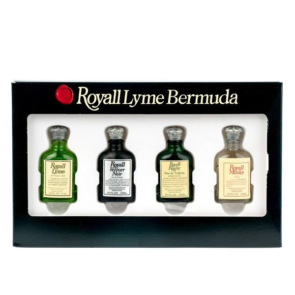 Royall Modern Classic Collection Mini Sampler Set