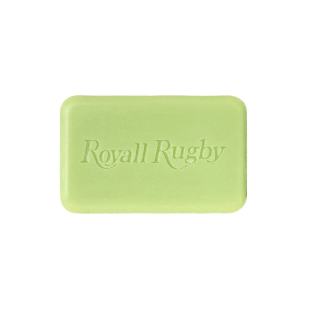 Royall Rugby Face and Body Soap Bar