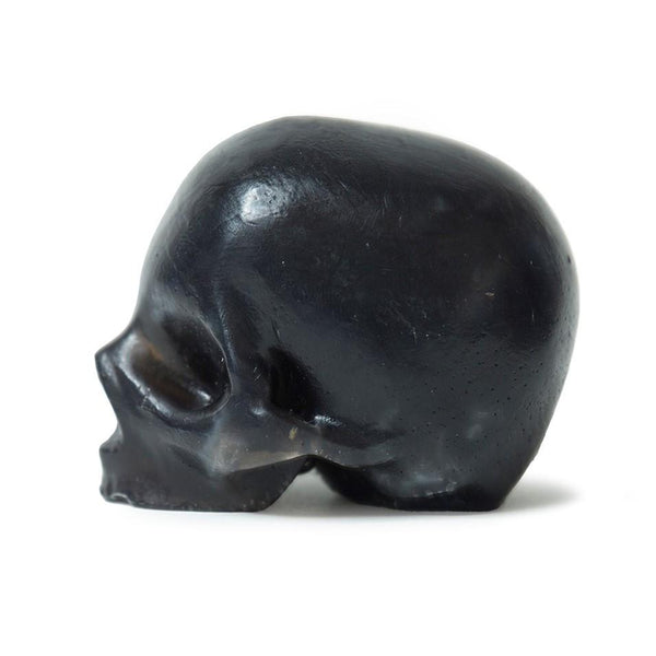 Rebels Refinery Black Activated Charcoal Skull Soap 3-Pack - Fendrihan Canada - 1