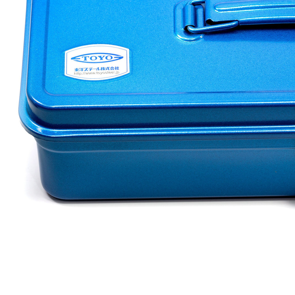 Toyo T320 Tool Box Tool Box Japanese Exclusives