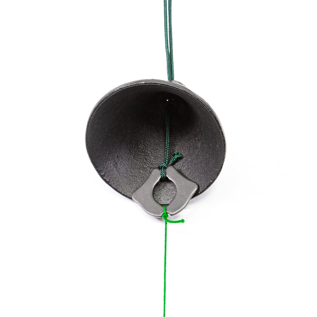 Rikuchou Ogasawara Cast Iron Bell Wind Chime Wind Chime Japanese Exclusives