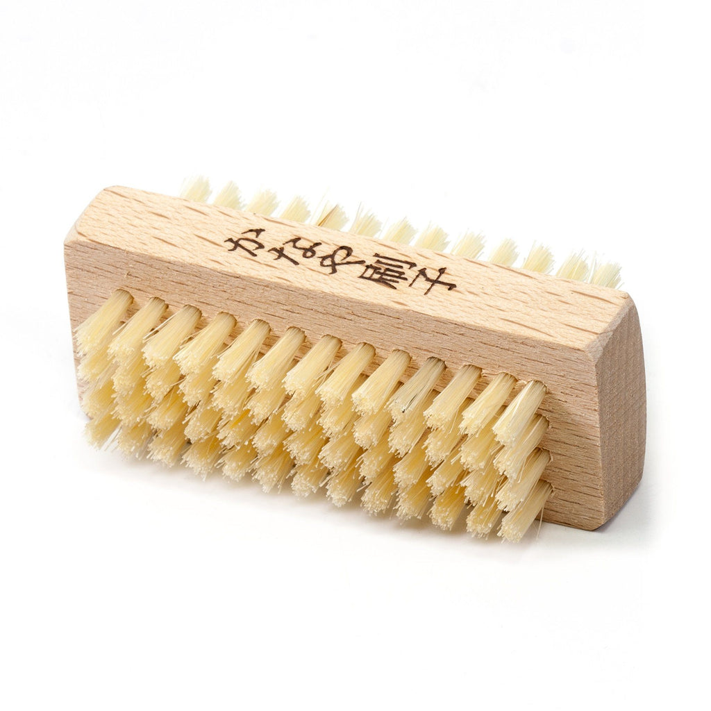 Kanaya Dual-Sided Nail Brush Nail Brush Japanese Exclusives
